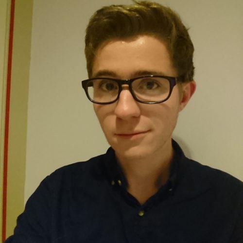 Profile picture for Richard Buchanan