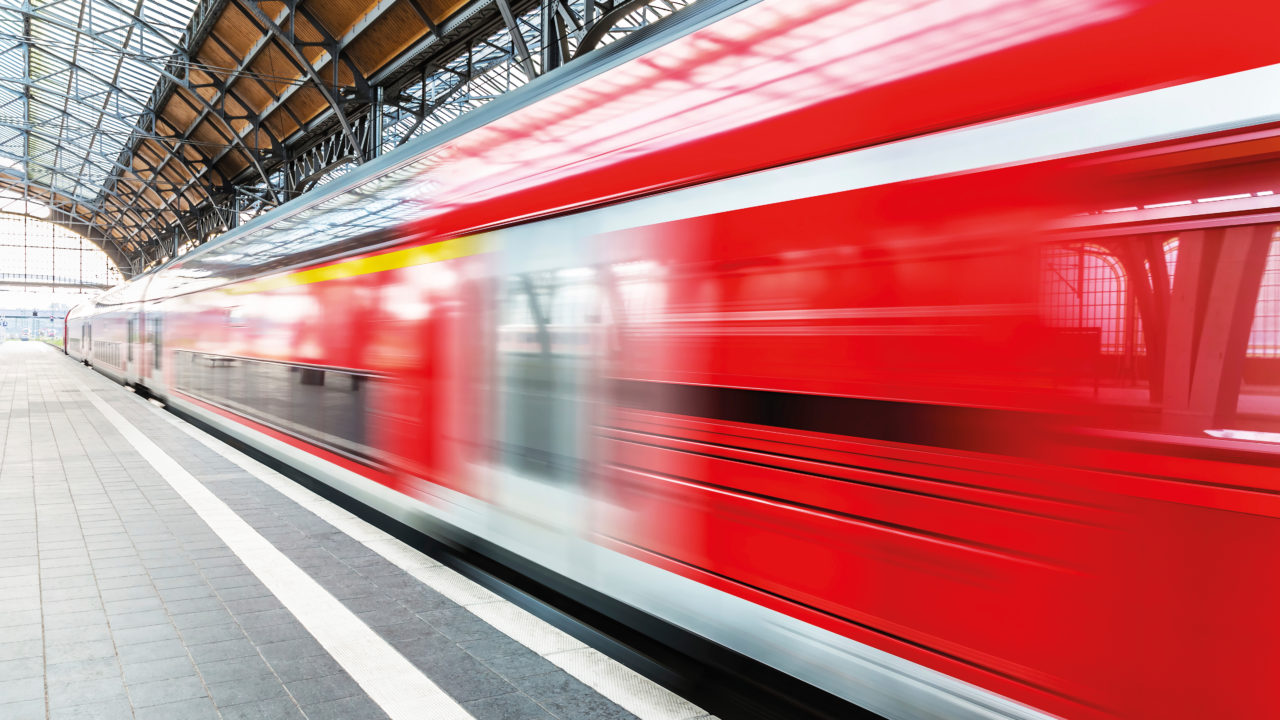 Postgraduate courses in Railway Systems