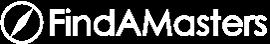 FindAMasters Logo